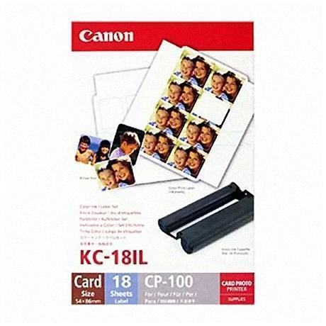 Canon cp 220 printer