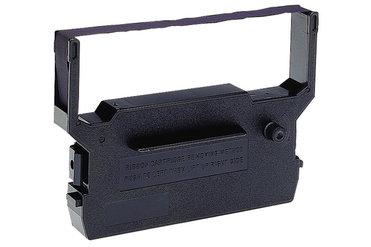 Armor Fargebånd Nylon Fiolett 1stk, erstatter Citizen DP600 F55579 (Kan sendes i brev)