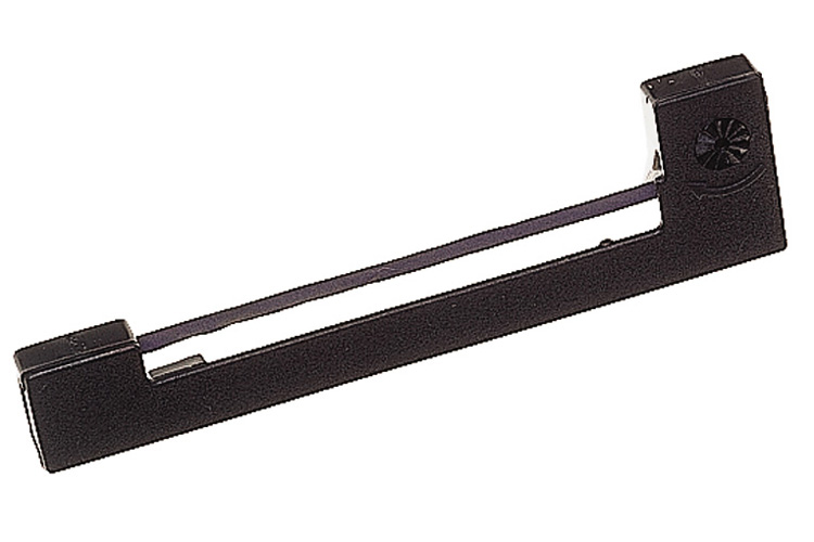 Armor Fargebånd Nylon Sort 1stk, erstatter Epson ERC09/HX20 F56100 (Kan sendes i brev)