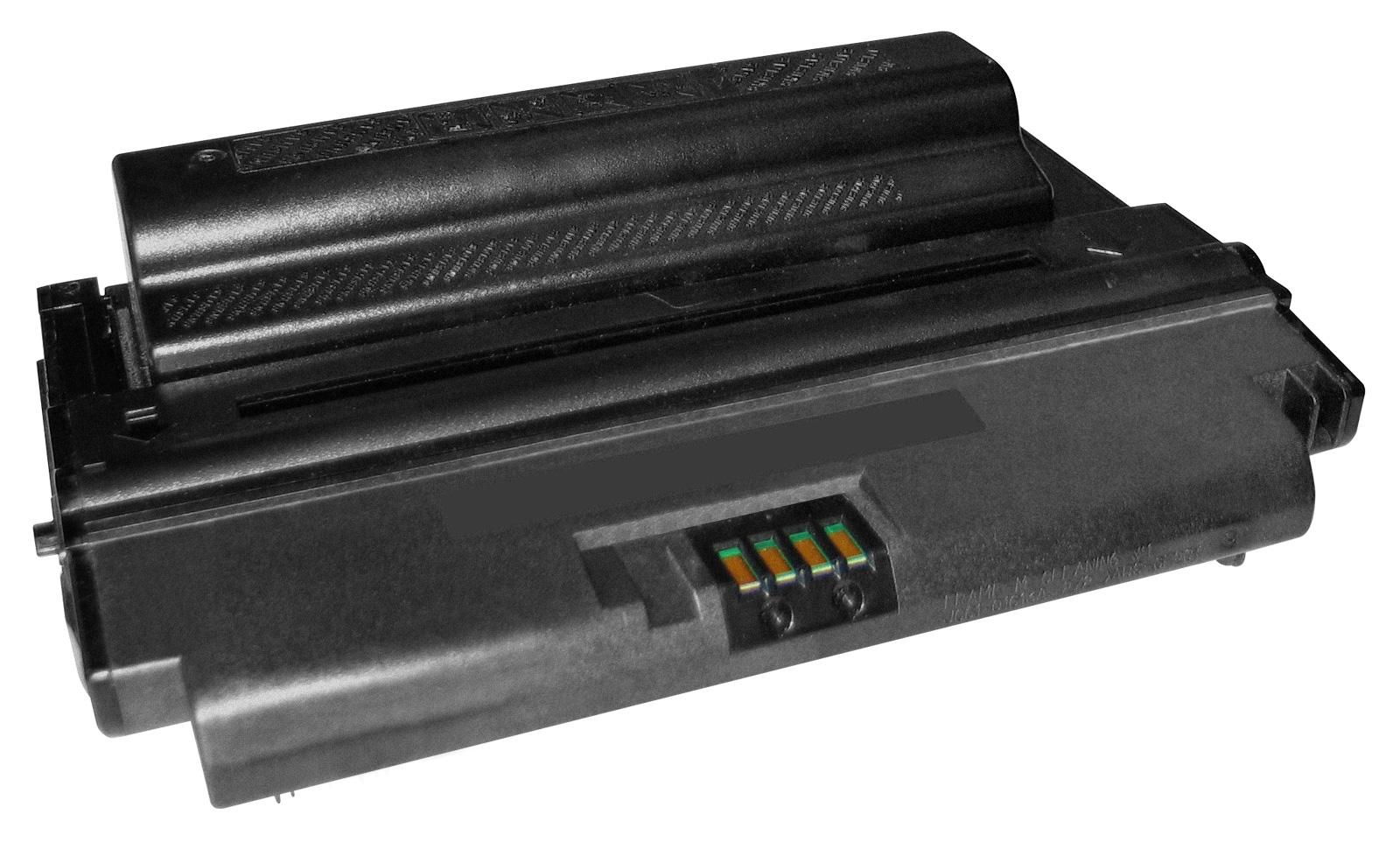 Yaha Toner Sort Høykapasitet (8.000 sider), erstatter Samsung ML-D3050B Y12428