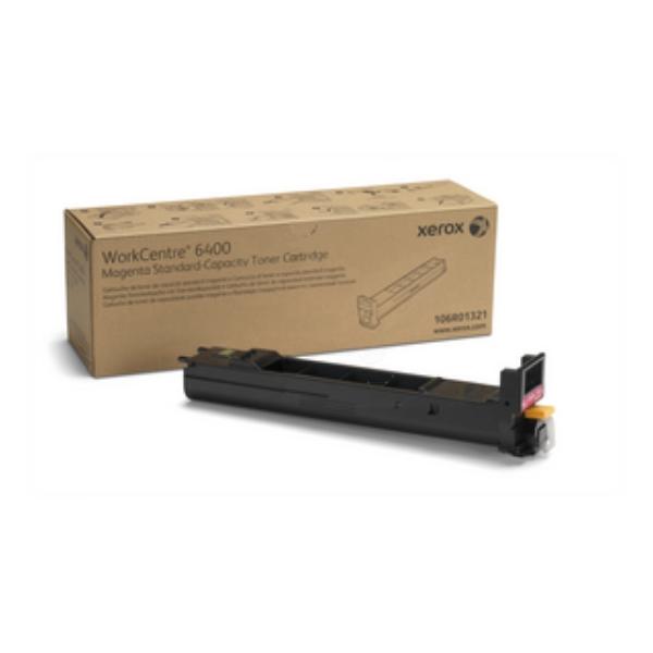 Xerox Toner Magenta 106R01321 (8.000 sider) 106R01321