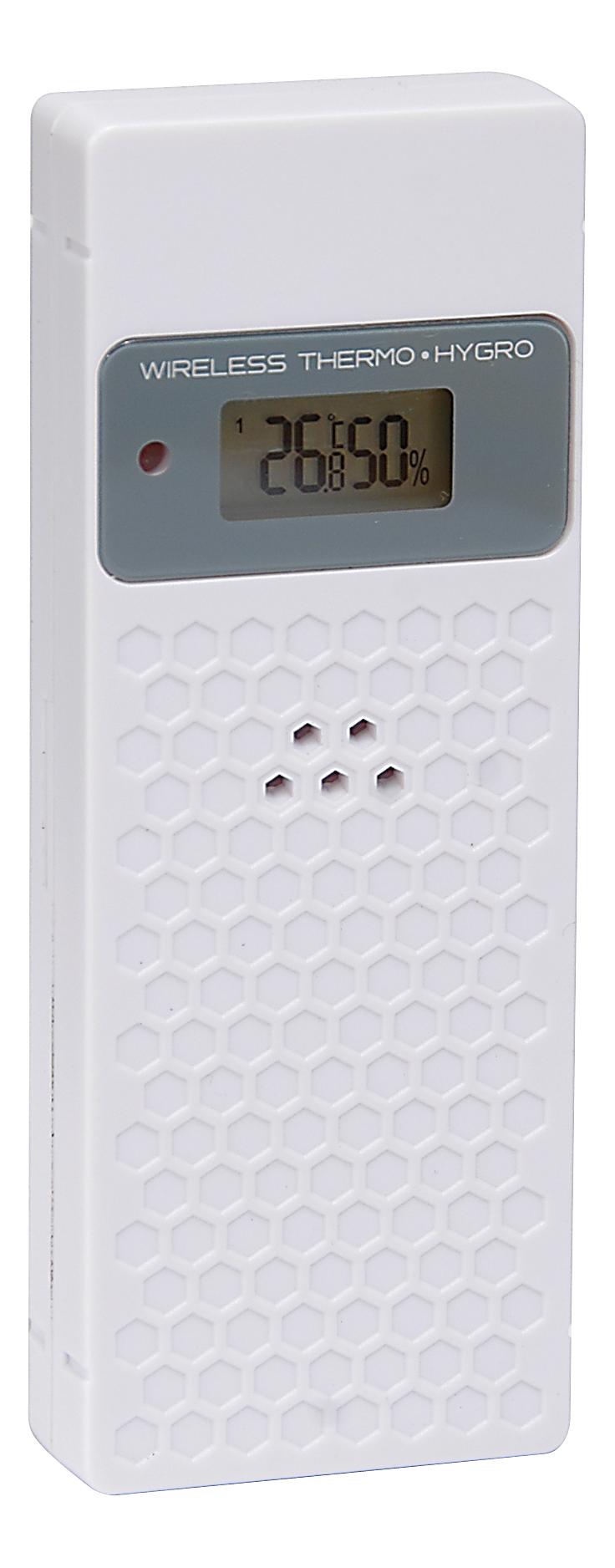 Nexa temperaturmåler /Hygrometer 14681 (Kan sendes i brev)