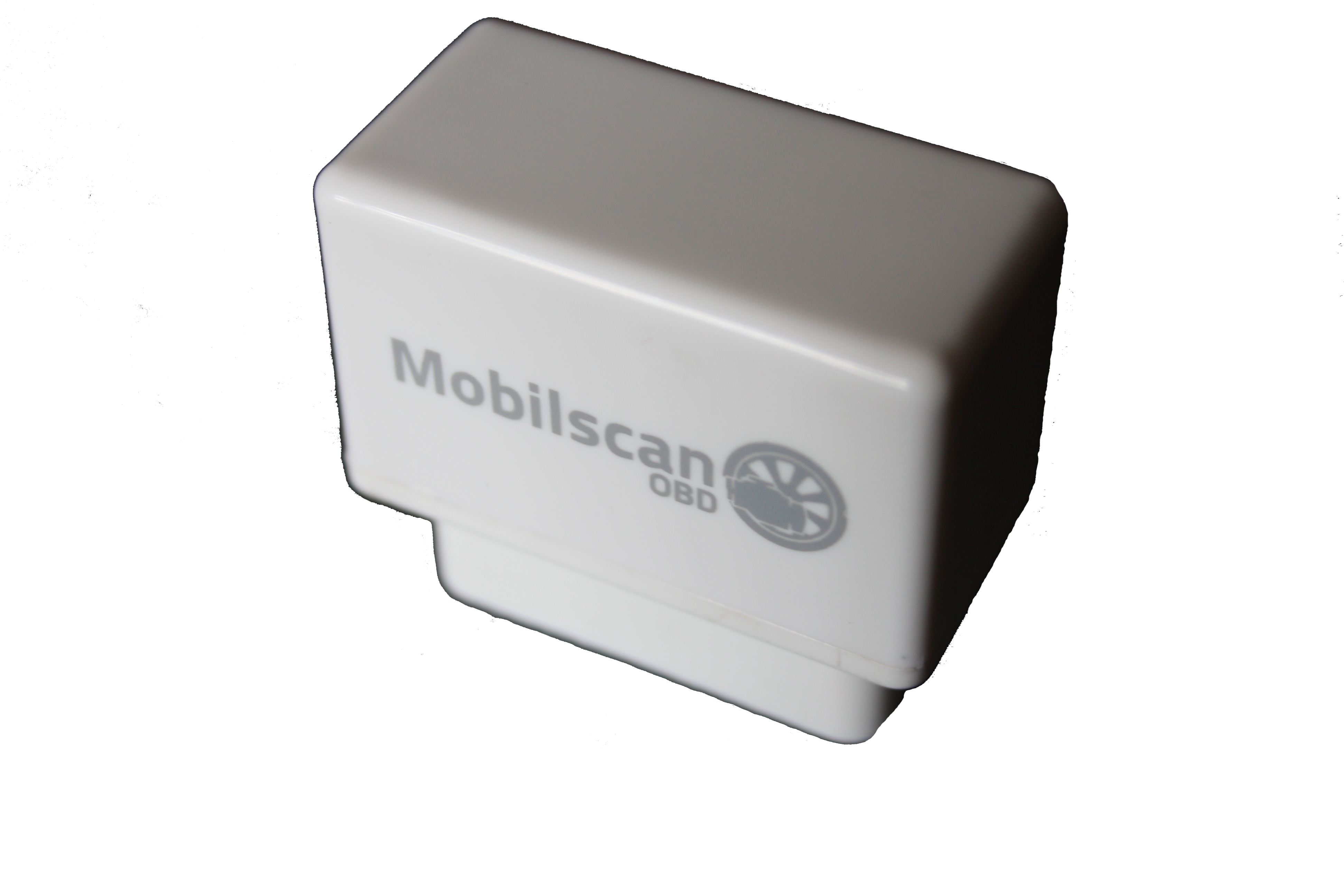MobileScan iphone OBD adapter, wifi, diagnostic interface MBSOBDWIFI (Kan sendes i brev)