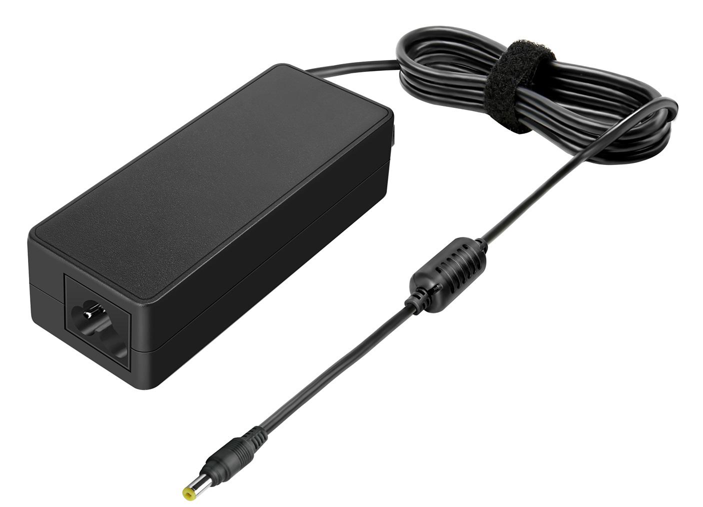Epzi Power adapter for HP COMPAQ DV6000 DV6800 DV6700 NC6000, 65W, black H651854817