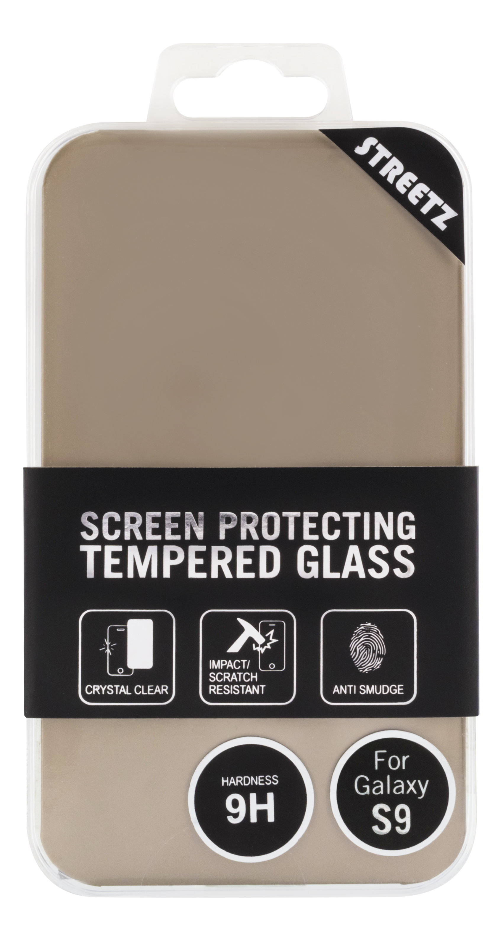 Screen Cover for Galaxy S9-100