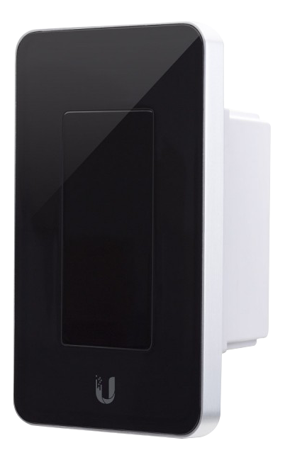 mFI IN-Wall switch-Dimmer outlet wifi black US model 110V mFi-LD