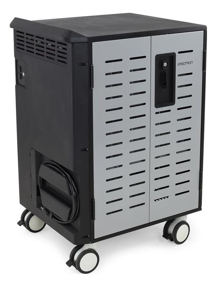 Ergotron Zip40 Charging and Management Cart, EU DM40-1008-2