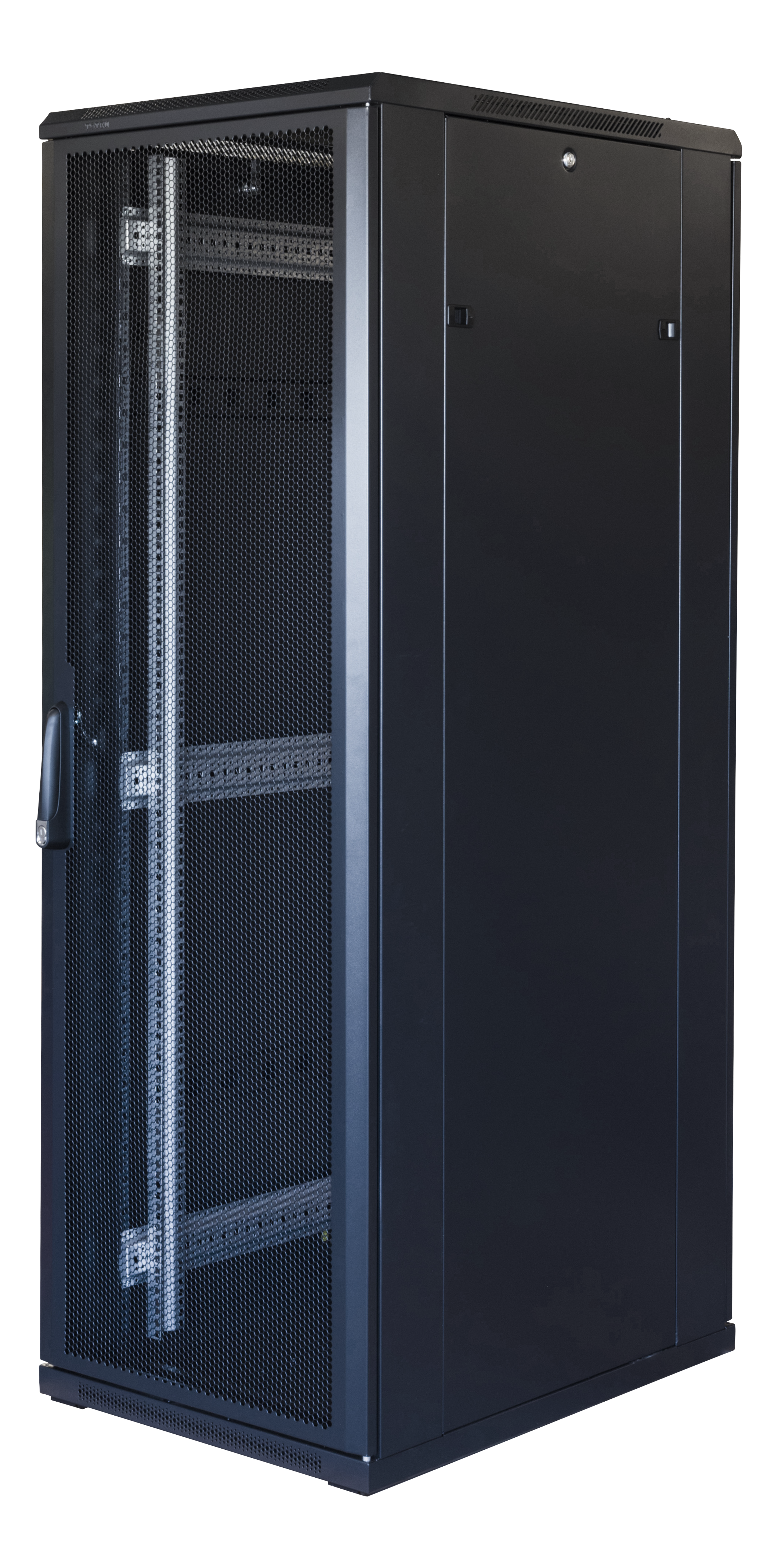 G360379801 Toten System G 19 Cabinet 37u 600x1000 Perforated