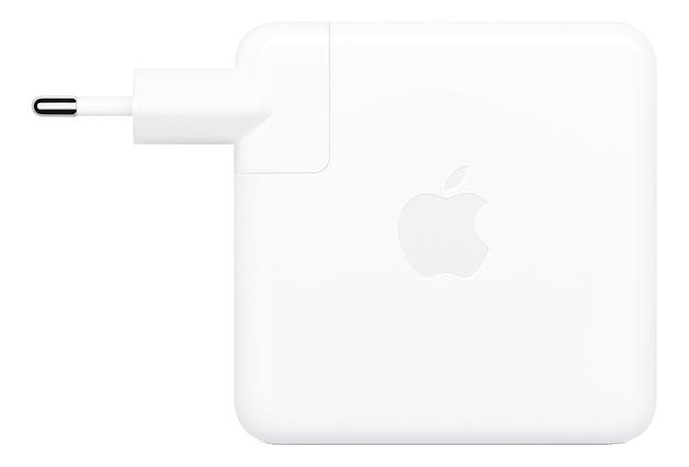 Apple USB C Power Adapter 96W | Dustin.no