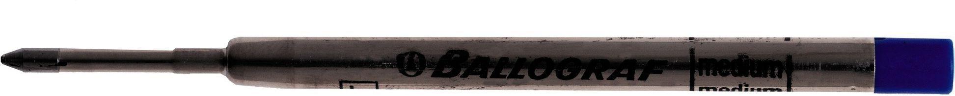 Refill Kulepenn BALLOGRAF F blå 308242 (Kan sendes i brev)
