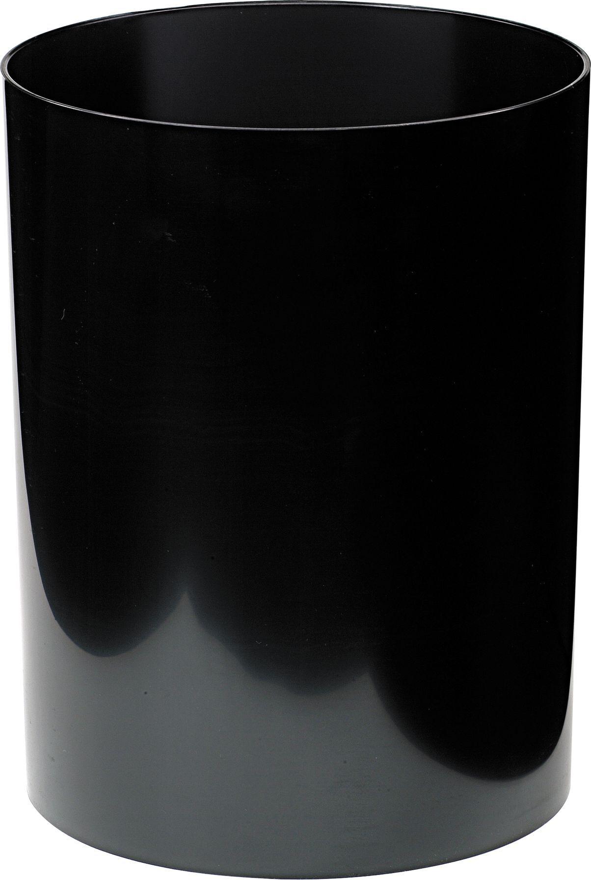 CEP Papirkurv Ice Black 16L 2105501