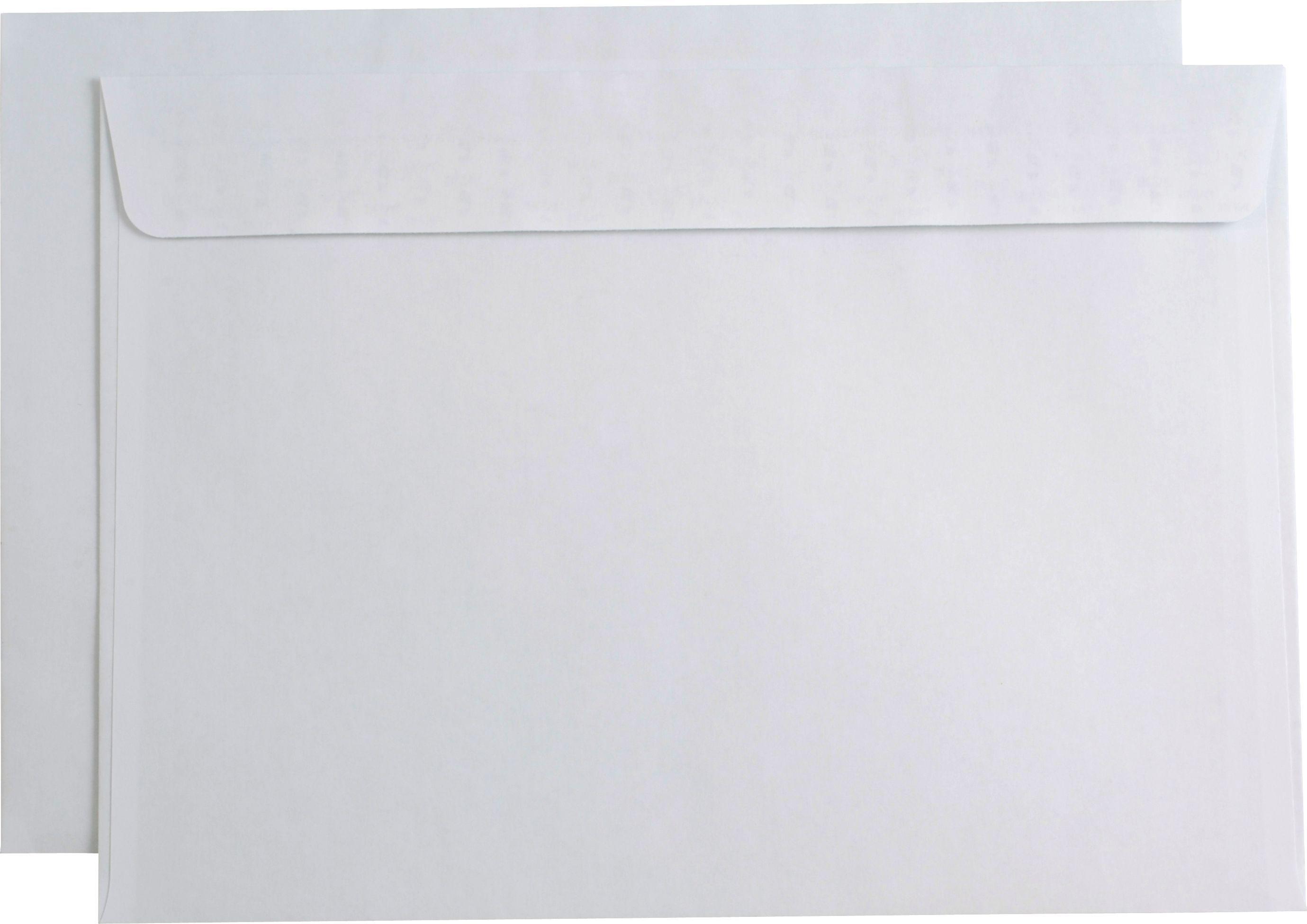 Mailman Konvolutt C5 90g SKD (500) 10084