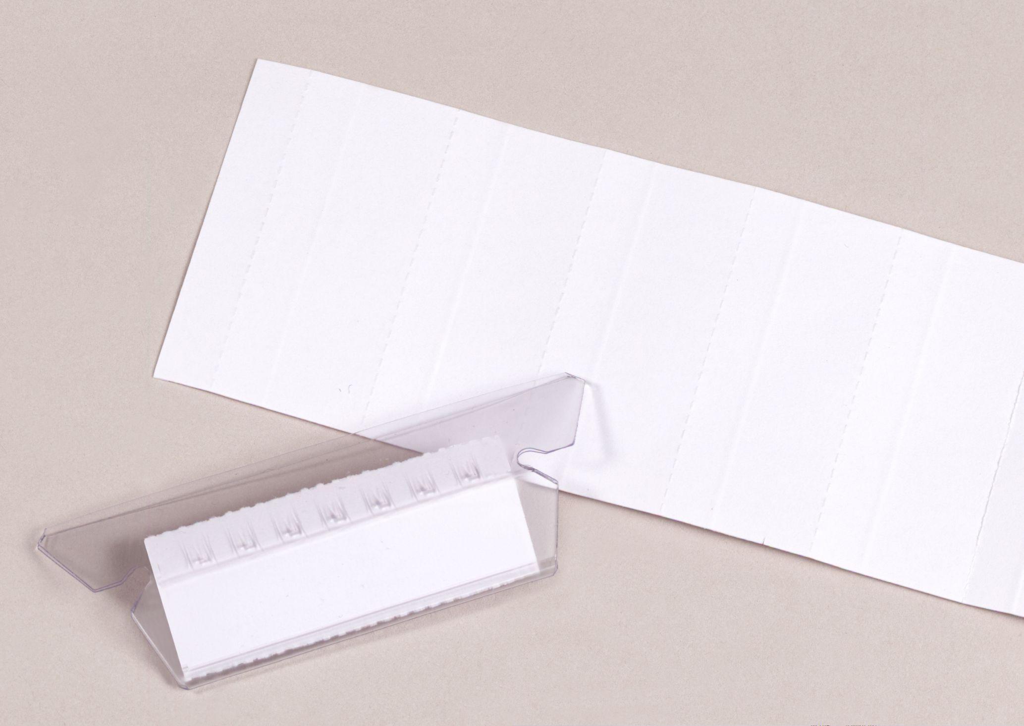 Esselte Faner med Strips (25) 94514 (Kan sendes i brev)
