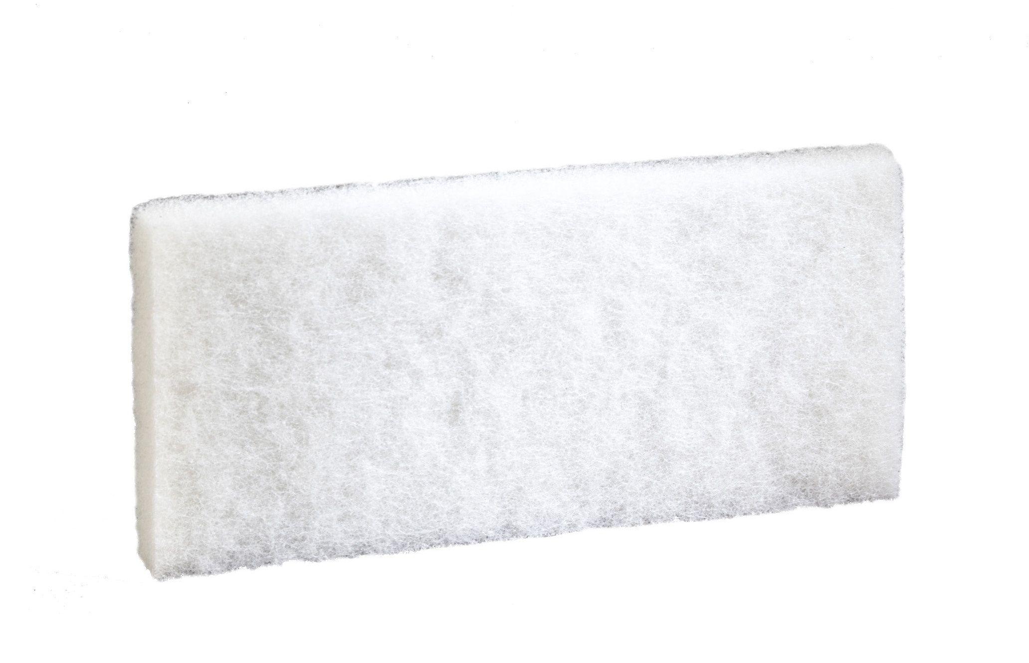 Håndpad 3M Doodlebug 118x254mm hvit (3) 008440