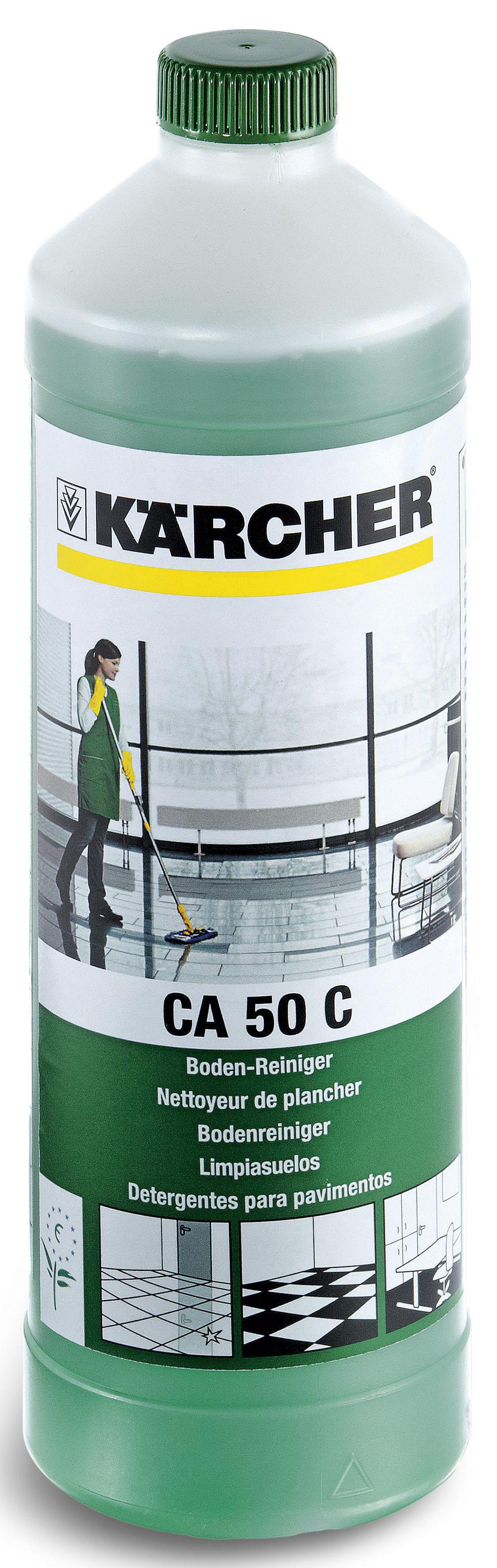 Kärcher Rengjøring CA 50 C 1L 6.295-703.0