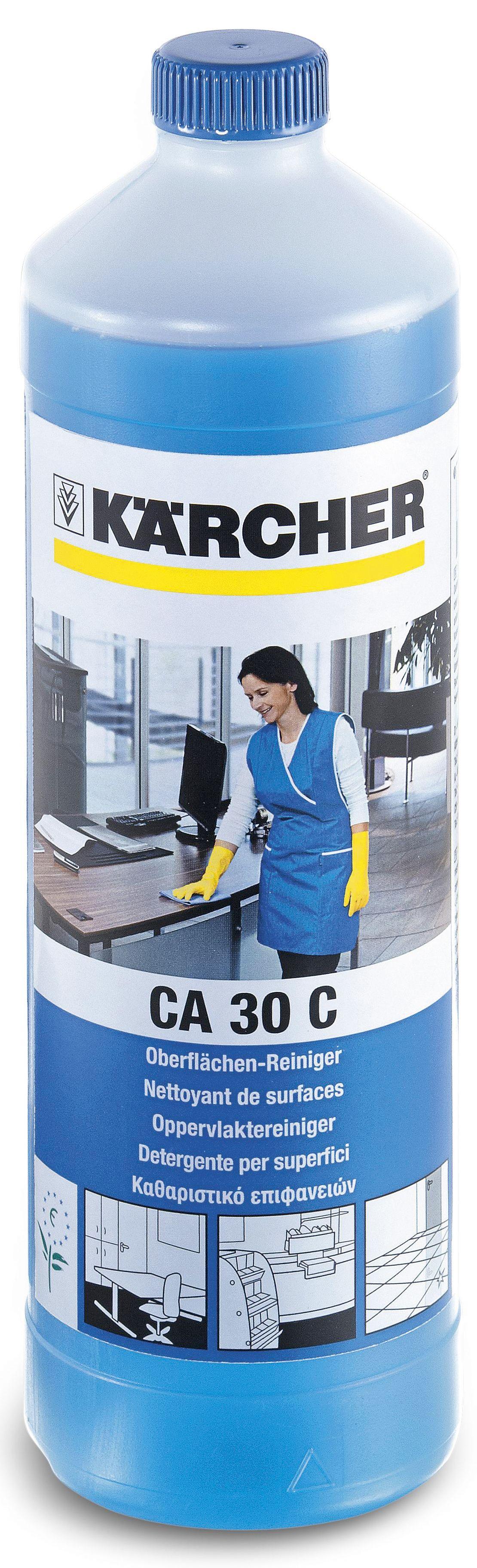 Kärcher Rengjøring CA 30 C 1L (flaske med 1 l) 6.295-699.0