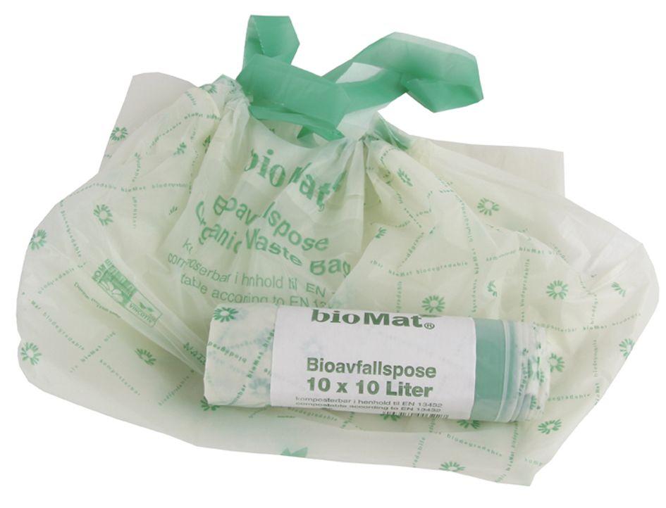 Biopose BIOMAT 10L (10) BZ-10-10-N