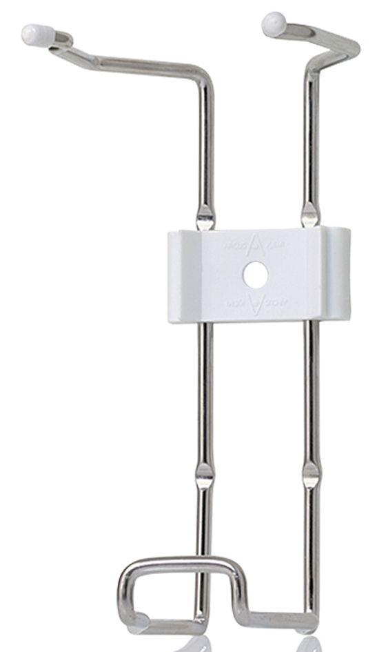 Dispenser ANTIBAC f.våtserviettboks stål 601130