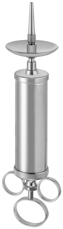 Sprøyte ØRESKYLL metall 100ml 62.24.10
