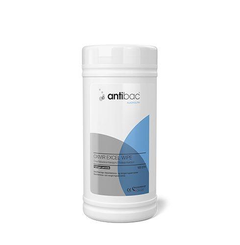 Antibac Overflatedesinfeksjon våts(100) 603055